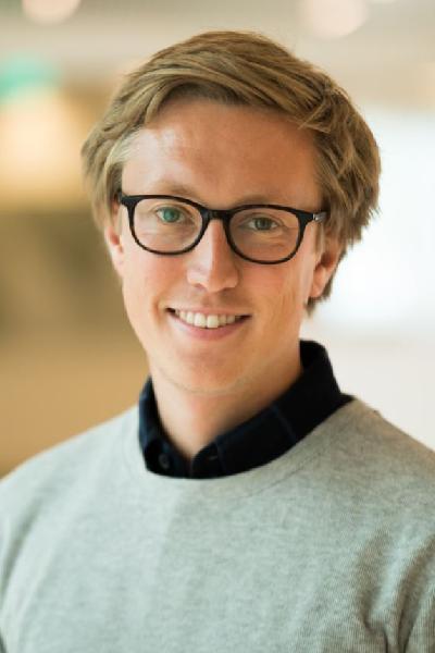 Alexander Grönberg