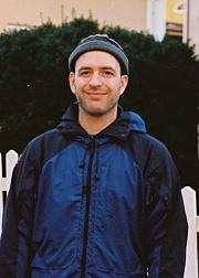 Andrew Reisner