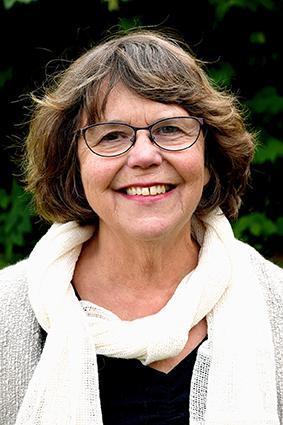 Eva Sandstedt