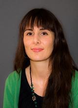 Maria Cicilaki