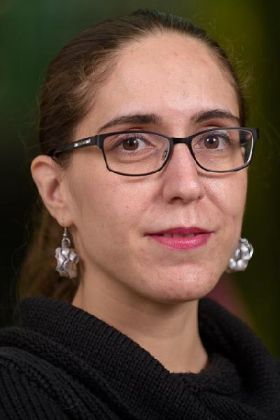 Lynn Kamerlin