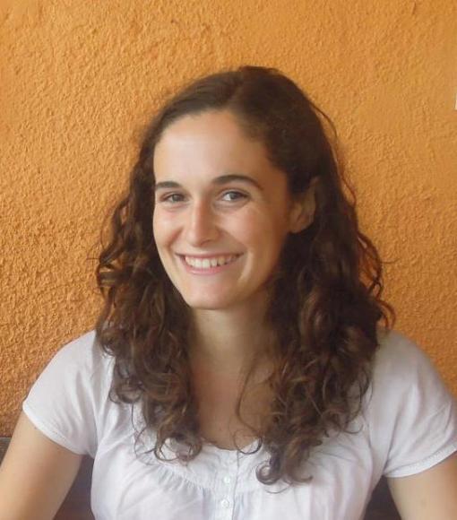 Raquel Esteban Puyuelo