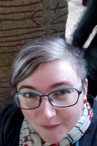 Maja Marsling Bäckvall
