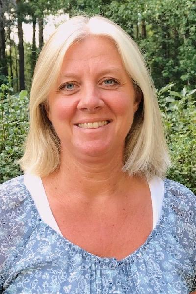 Sissela Lundberg