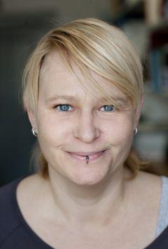 Ann-Sofie Lönngren