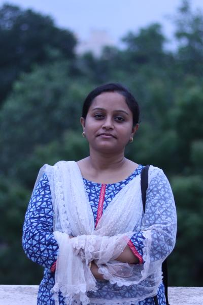 Paramita Dutta