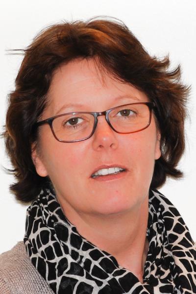 Inger Lindström