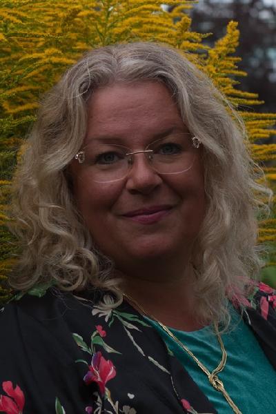Magdalena Cedering
