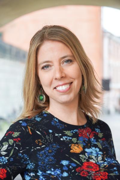 Karin Eriksson-Aras