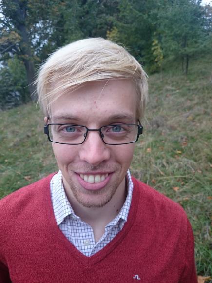 Rasmus Luthander