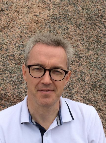 Torbjörn Gustafsson Chorell