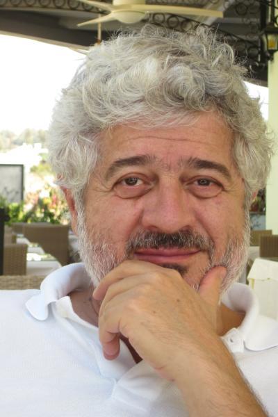 Iordanis Kavathatzopoulos