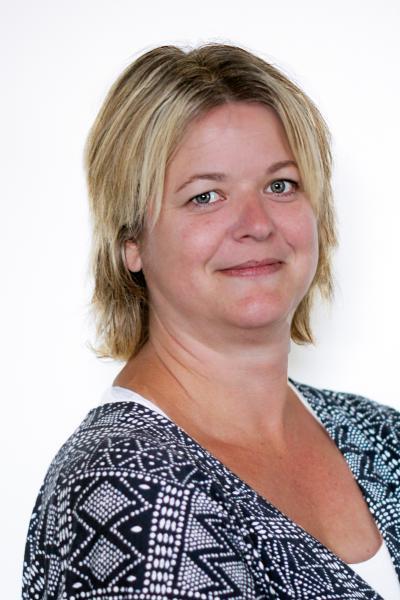 Ann-Sofi Strand
