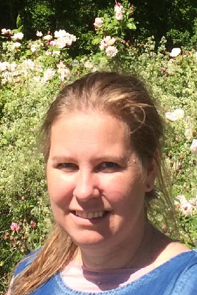 Cecilia Eriksson