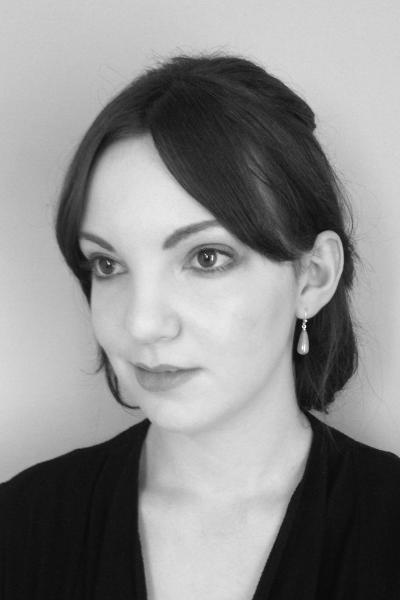 Charlotte Grech-Madin