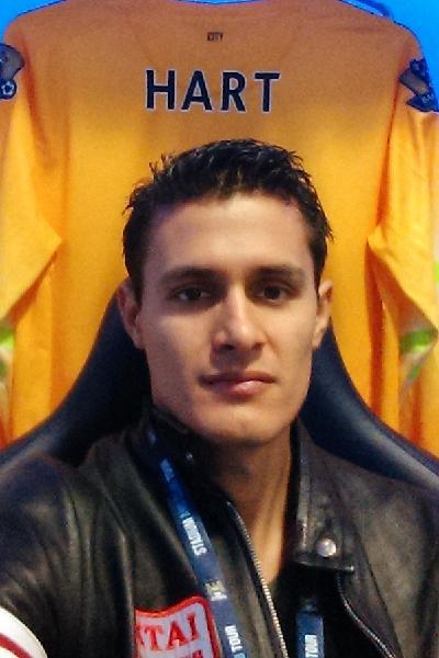 Gabriel Berzunza Ojeda