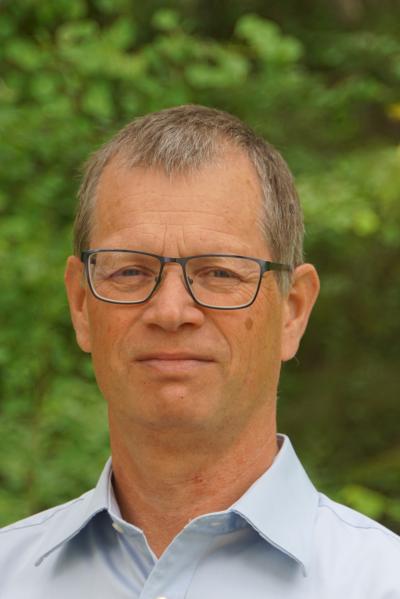 Lars Tranvik