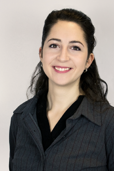Talia Salzmann