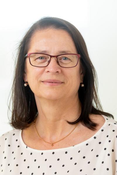 Annika Sundås Larsson