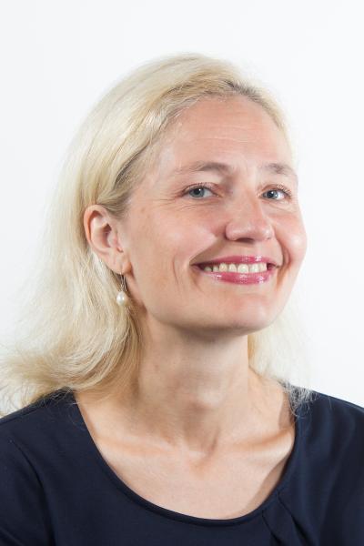 Anna Olaison