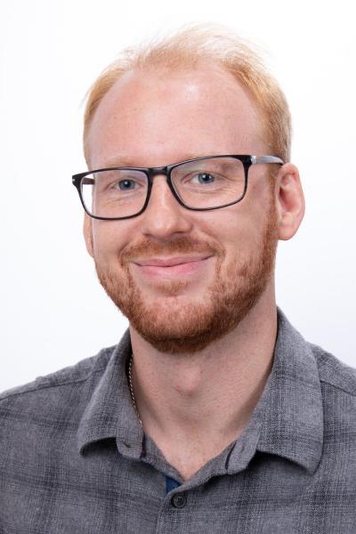 Johan Cedervall