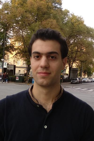 Anastasios Anastasiadis