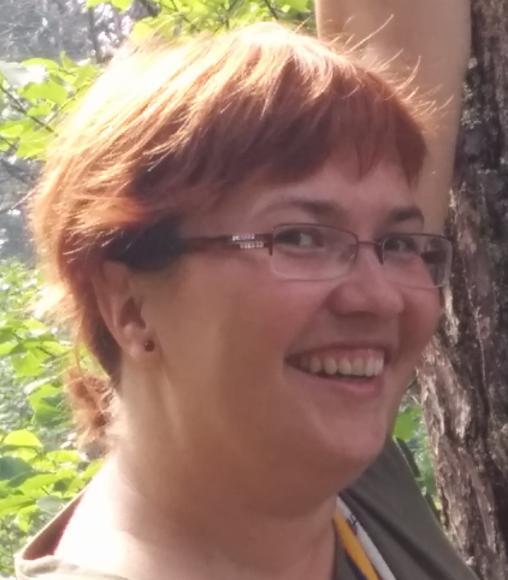 Lucia Komendova
