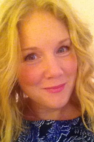 Cecilia Ekström