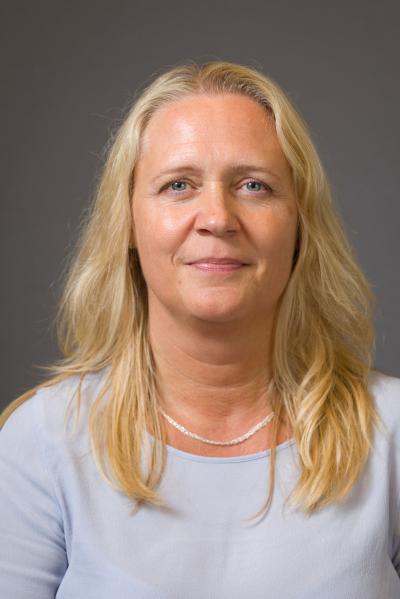 Suzanne Fältman