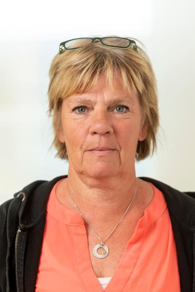 Brittmarie Wictorsson