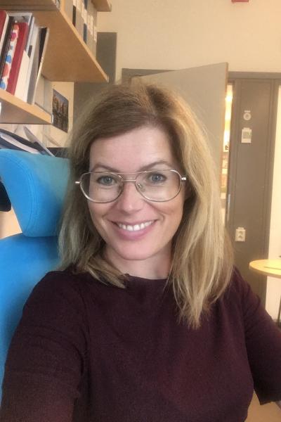 Danielle Ekman Ladru