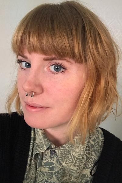 Julia Lagerman
