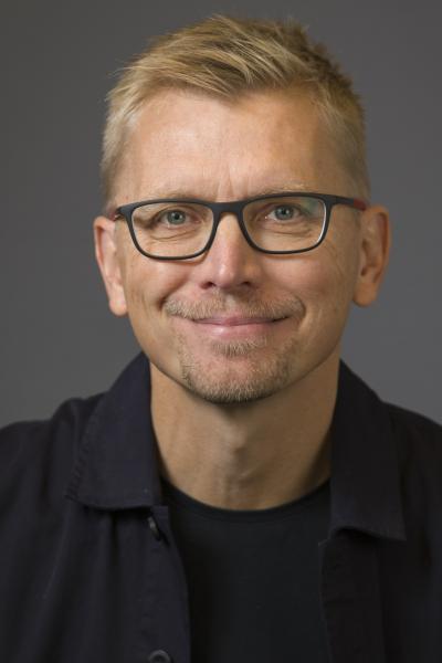 Johan Carlström
