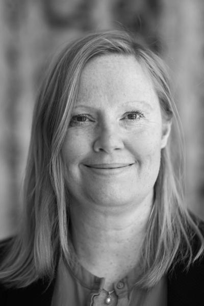Ingrid I. Olsson