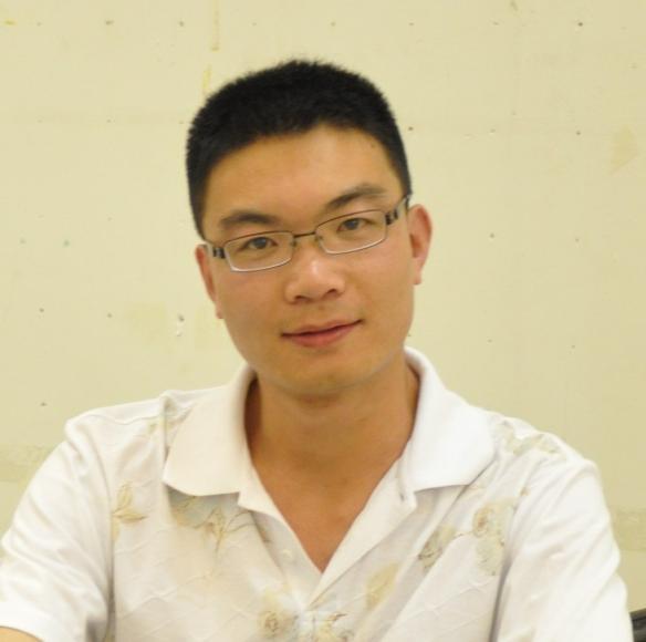 Xiaoliang Zhang