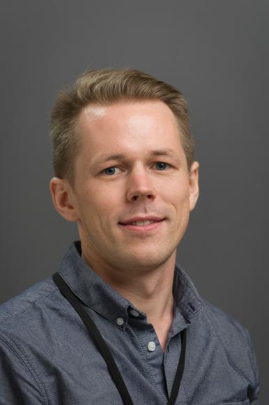 Arvid Hedén Gynnå