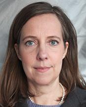 Erika P Björkdahl