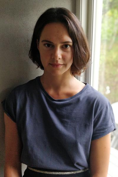 Leyla Belle Drake