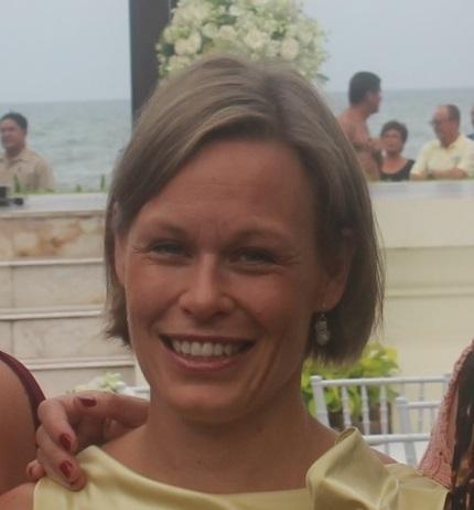 Ida-Maria Sintorn
