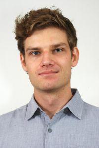 Damian Matuszewski
