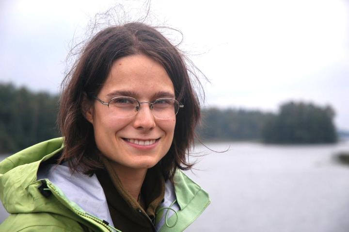 Kristina Lidayová