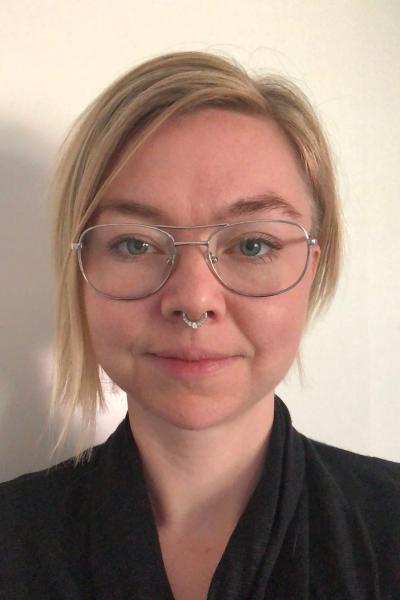Frida Hedlund