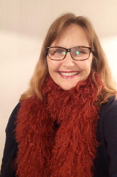 Birgitta Sinder Wilén