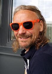 Stefan Zetterström
