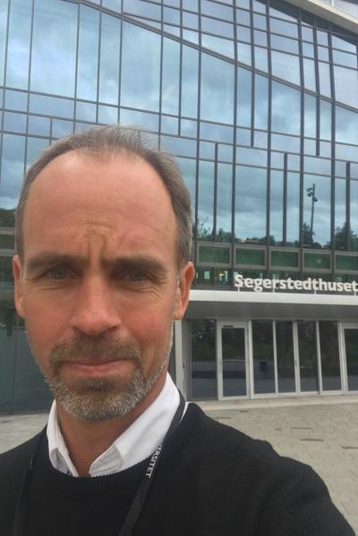 Gunnar Götegård