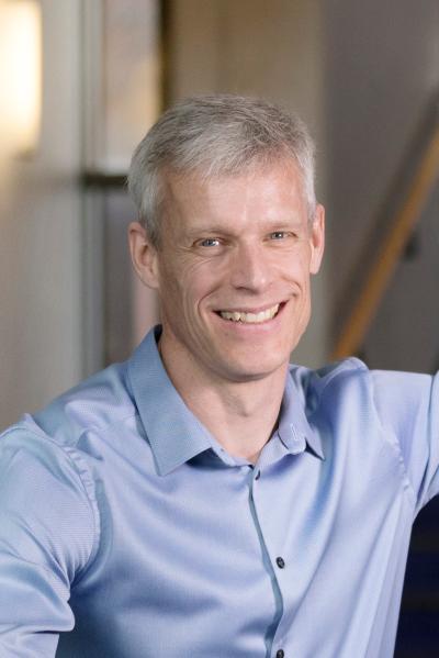 Ken Welch