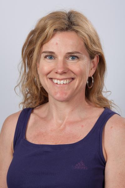 Karin Stensjö