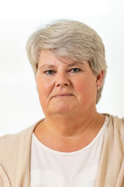 Monica Wahlstrand