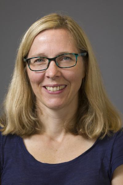 Johanna McElwee