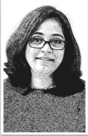 Sharadha Sakthikumar